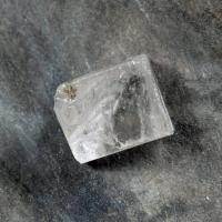 White Topaz Crystal No8