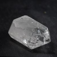 Fire and Ice Quartz Point #45