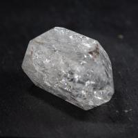Fire and Ice Quartz Point #47