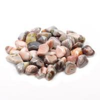 Pink Botswana Agate Tumble Stone Crystals