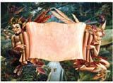 Mer Folk Card