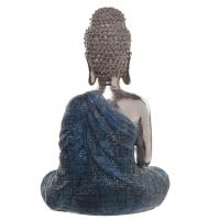 Blue Thai Buddha Ornament