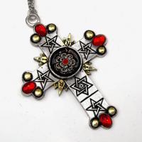 Rosicrucian Cross Pendant