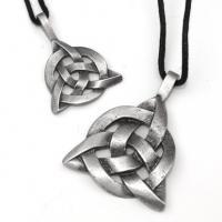 Taliesin Celtic Knot Pendant