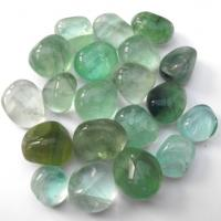 Fluorite Tumble Stones - Green