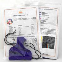 Chakra Balance Crystal Set