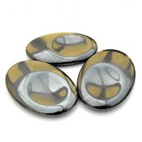 Hematite Thumb Stones