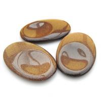 Goldstone Thumb Stones