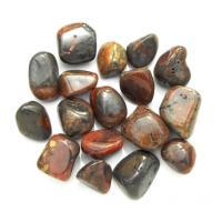 Cinnabar Tumble Stones
