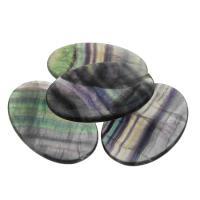 Fluorite Thumb Stones