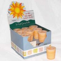 Mother -Herbal Magic Votive Candle