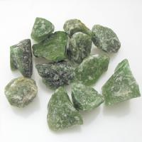Green Aventurine Rough Crystals