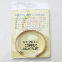 Magnetic Copper Bracelet Style 5