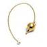 Brass Pendulums & Dowsing Rods