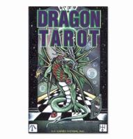 Dragon Tarot Cards Deck