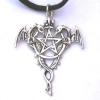 Draco Pentagram Pendant