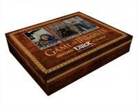 Game of Thrones Tarot Deck & Guidebook