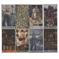Game of Thrones Tarot Deck & Guidebook
