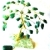 Crystal Gem Trees