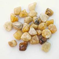 Small Heliodor Yellow Beryl Tumble Stones 1-1.5cm
