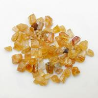 Small Imperial Topaz Crystals