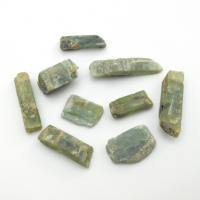 Green Kyanite Crystals