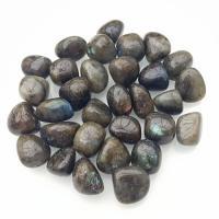 Labradorite Tumble Stones - C Grade