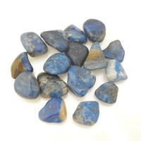 Small Lapis Lazuli Tumble Stones 1-1.5cm