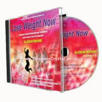 Lose weight now Hypnotherapy CD by Glenn Harrold