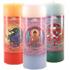 Mandala Pillar Candles