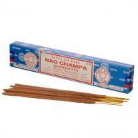 Sai Baba Nag Champa Incense Sticks 15gm