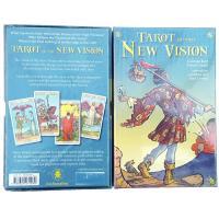 Tarot of the New Vision SET By Pietro Alligo and R & G Cestaro