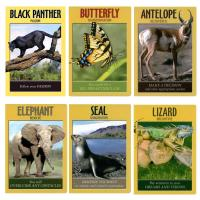 Power Animal Oracle Cards: Practical and Powerful Guidance from Animal Spirit Guides