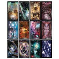 Quantum Tarot Version 2.0 by Chris Butler