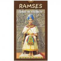 Ramses Tarot of Eternity Deck