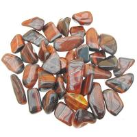 Red Tiger Eye Tumble Stones Size 2-2.5cm