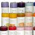 Herbal Magic Reiki Charged Pillars Candles