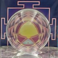Large Crystal Ball 110mm
