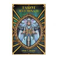 Tarot Illuminati by Erik G Dunne