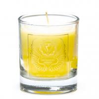 Archangel Jophiel Votive Candle