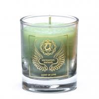 Archangel Raphael Votive Candle