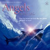 Angels Of The Blue, CD