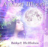 Avalon Moon CD by Bridget McMahon