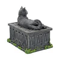 Fortunes Watcher Tarot Box 17cm