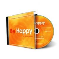 Be Happy CD by Glenn Harrold