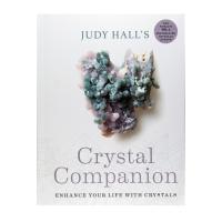 Judy Hall's Crystal Companion book