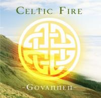 Celtic Fire CD By Govannen