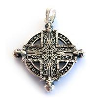 The Cross of the Northman Pendant