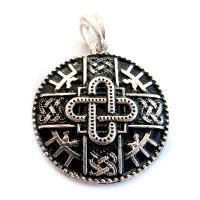 Merovingian Amulet Pendant