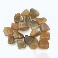 Small Dark Moonstone Tumble Stones 1-1.5cm